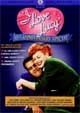 I LOVE LUCY 50th ANNIVERSARY SPECIAL - Used DVD