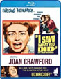 I SAW WHAT YOU DID (1965) - Blu-Ray
