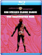 ILLUSTRATED MAN, THE (1969) - Blu-Ray