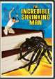 INCREDIBLE SHRINKING MAN, THE (1957) - DVD