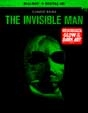 INVISIBLE MAN, THE (1933) - Limited Edition Glow Box Blu-Ray