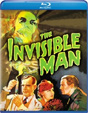 INVISIBLE MAN, THE (1933) - USA Blu-Ray