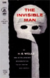 INVISIBLE MAN, THE By H.G. Wells - Used Paperback
