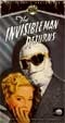 INVISIBLE MAN RETURNS, THE (1940) - Used VHS