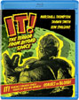 IT! THE TERROR FROM BEYOND SPACE (1958) - Blu-Ray Pre-Order