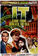 IT CAME FROM BENEATH THE SEA (1955) - DVD