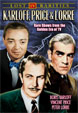 KARLOFF, PRICE & LORRE (Lost TV Rarities 1951-1958) - DVD