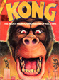 KONG - THE MOST FAMOUS MONSTER OF ALL TIME - Magazine
