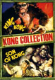 KONG COLLECTION (KING KONG and SON OF KONG) - DVD