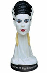 LITTLE BIG HEAD - BRIDE OF FRANKENSTEIN (Sideshow) - Figure