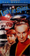 LOST IN SPACE (Second Original Episode) - Used VHS