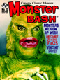 MONSTER BASH MAGAZINE #13 - Magazine