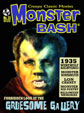 MONSTER BASH MAGAZINE #23 - Magazine