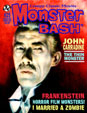 MONSTER BASH MAGAZINE #25 - Magazine