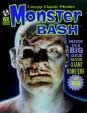 MONSTER BASH MAGAZINE #26 - Magazine