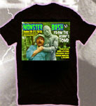 MONSTER BASH JUNE 2015 - T-Shirt
