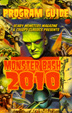 MONSTER BASH PROGRAM GUIDE 2010 - Program Guide