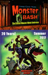 MONSTER BASH 2017 - Program Guide
