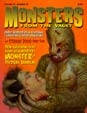 MONSTERS FROM THE VAULT #27 - Magazine