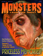 MONSTERS FROM THE VAULT #30 - Magazine