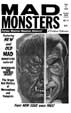 SCARY MONSTERS PRESENTS: MAD MONSTERS #11 (2003) - Fanzine