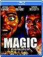 MAGIC (1978) - Blu-Ray