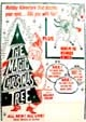 MAGIC CHRISTMAS TREE (1964) - All Region DVD-R