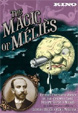 MAGIC OF MELIES, THE (1904-1908) - DVD