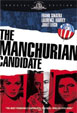 MANCHURIAN CANDIDATE, THE (1962) - DVD