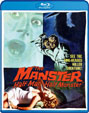 MANSTER, THE (1962) - Blu-Ray