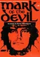 MARK OF THE DEVIL (1970) - Used DVD