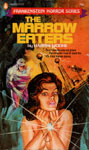 MARROW EATERS (Frankenstein Horror Series) - Paperback Book