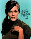 MARTINE BESWICK (Publicity Photo) - 8X10 Autographed Photo