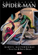 MARVEL MASTERWORKS: SPIDER-MAN Vol. 2 - Book