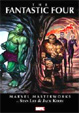 MARVEL MASTERWORKS: FANTASTIC FOUR Vol. 2 - Softcover Book