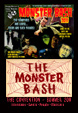MONSTER BASH JUNE 2011 - DVD