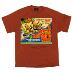 MONSTER BASH 2013 - T-Shirt
