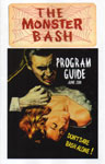 MONSTER BASH PROGRAM GUIDE - June 2011