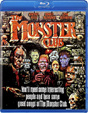 MONSTER CLUB, THE (1981) - Region 2 Blu-Ray
