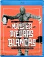 MONSTER OF PIEDRAS BLANCAS (1958) - Blu-Ray