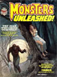 MONSTERS UNLEASHED #1 - Magazine