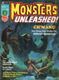 MONSTERS UNLEASHED #7 - Magazine