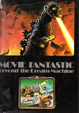 MOVIE FANTASTIC - Hardback Book