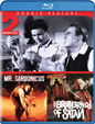 MR. SARDONICUS (1962)/BROTHERHOOD OF SATAN (1971) - Blu-Ray