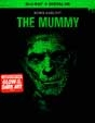 MUMMY, THE (1932) - Limited Glow Box Blu-Ray