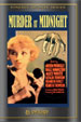 MURDER AT MIDNIGHT (1931) - DVD