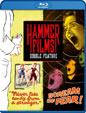 HAMMER FILMS: SCREAM OF FEAR/NEVER TAKE CANDY - Blu-Ray