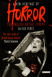 NEW HERITAGE OF HORROR (English Gothic Horror Films) - Book