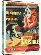 NEW INVISIBLE MAN, THE (1958/Spanish and English versions) - DVD
