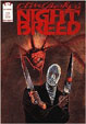 NIGHT BREED #1 (1990) - Graphic Comic Novel